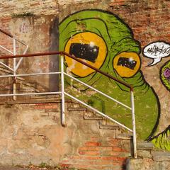 geotrail reno geocaching murales sharko